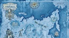 Your First Look at the Epic Fantasy Novel Everybody's Raving About: The Age of Ice, a debut fantasy novel by J.M. Sidorova