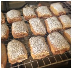 Date and fig rolls, recipe Dan Lepard from The Guardian