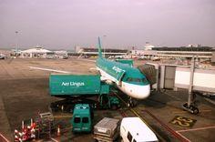 Trabajadores de Aer Lingus convocan paros parciales