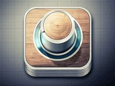 38 Beautiful iOS App Icon Designs For Your Inspiration