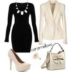 """Professional ♡"" by caramelbxo on Polyvore"