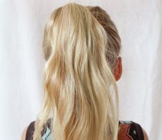 Easy Back To School Hairstyles | School hairstyles and Hair style