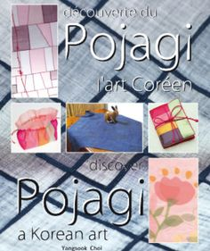 In this book, the Korean artist Yangsook Choi explains the technique of Pojagi, the Korean patchwork. 20 projects detailed step by step. Create harmonious living spaces and delicate objects. Fabric Board, Clothes Basket, Quilt As You Go, Woodland Theme, Korean Artist, Sewing Accessories, Book Crafts, Sewing Hacks, Textile Art