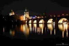 Prag - Karlsbruecke-001
