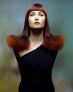 Hair by Cassandra Monteyro: Aveda Fredric