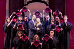 legally blonde the musical | Legally Blonde The Musical at De Montfort Hall | James Black