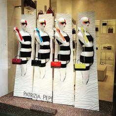 PATRIZIA PEPE,Firenze, Florence, Italy, GET MORE INSPIRATION http://vit-rina.blogspot.co.il/