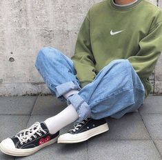 - j o y - (notitle) - Source by outfits hipster Retro Outfits, Outfits Hipster, Vintage Outfits, Skater Girl Outfits, Indie Outfits, Trendy Outfits, Cute Outfits, Fashion Outfits, Skater Girl Fashion