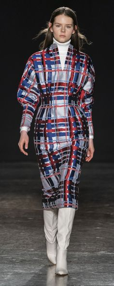 5521f945b8 Stella Jean Fall-winter 2019-2020 - Ready-to-Wear