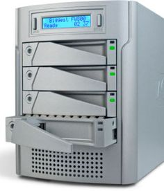 The Data Rescue Center specializes in data recovery for RAIDs