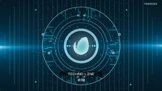 Buy Techno Line Logo by Treedeo on VideoHive. Techno Line Logo is a clean and simple digital abstract logo reveal template for After Effects and higher. Grid Logo, Colegio Ideas, Technology Wallpaper, Technology Background, Foto Gif, Black Background Wallpaper, Web Design Quotes, Tech Art, Logo Reveal