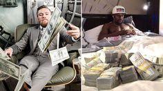 Desglosando los 1.000 millones, ¿puede el Mayweather-McGregor alcanzar esa cifra? | Marca.com http://www.marca.com/combates-ufc/2017/06/20/5947b594e5fdea463a8b465f.html