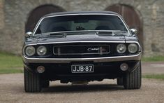 Dodge challanger R/T