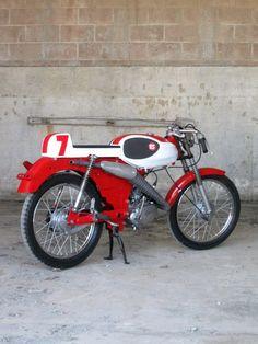 .. Cool Mopeds / Custom Mopeds