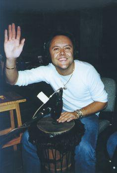 Garage Inc. Recording - Metallica