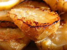 szeretetrehangoltan: Csicsóka sütve. Csicsóka mint gyógynövény. Junk Food, Lchf, Good Food, Yummy Food, Snacks, Pineapple, Paleo, Pork, Cheese