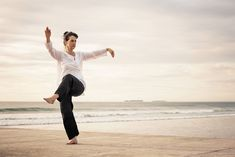 Tai chi is a gentle exercise that helps prevent falls and may reduce the chance of a bone fracture. Those who perform tai chi see a 20% to 40% reduction in fall risk. In addition, there is some evidence that tai chi may help reduce bone loss in postm...