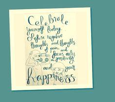Kraftkollektivet: celebrate happiness!