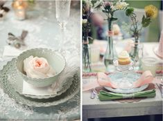 15 Stunning Place Settings - Belle The Magazine