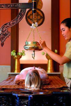 Anantara Hua Hin Resort & Spa - Spa