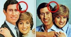 Every Photo of Charles and Diana Told the Same Big Lie - Dianalegacy Latest Update News Images Videos of British Royal Family Princesa Diana, Massage Facial Japonais, Real Ghost Photos, Ghost Pictures, Mysterious Events, Christmas Crafts To Sell, Real Ghosts, Charles And Diana, Best Funny Videos