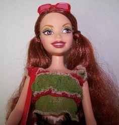 My Scene Barbie Doll   eBay
