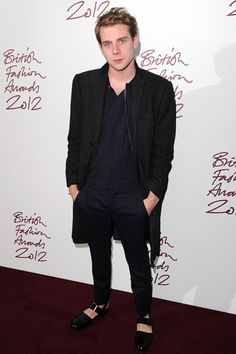 """J.W. Anderson  """"""""Anderson dislikes, above all, designing dresses. """"I hate them,"""" he told The Evening Standard  in December 2012. """"Eveningwear is only for award ceremonies and tripe."""""""""""