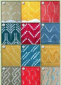 Handmade knitting - Natas Nest: Daisy Granny Mug Rug - Free Pattern Lace Knitting Patterns, Arm Knitting, Knitting Charts, Lace Patterns, Knitting Stitches, Stitch Patterns, Crochet Decoration, Knit Fashion, Knitting Projects