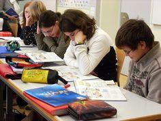 Brauchen Sie Hilfe, um auf die #Aufnahmeprüfung vorzubereiten?