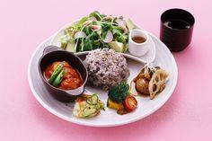 和風オーガニックレストランさんるーむ 新宿サブナード店(東京都/JR新宿駅、自然食レストラン)のメニュー情報(お食事メニュー)です。ぐるなびなら詳細なメニューの情報や地図など、「和風オーガニックレストランさんるーむ 新宿サブナード店」の情報が満載です。彩り豊かな小鉢料理や四季折々の旬の食材を使用した定食に舌鼓!