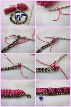 armband DIY