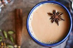 Immune boosting chai