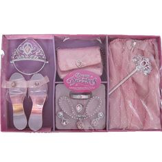 "Dream Dazzlers TuTu Box Set - Pink - Toys R Us - Toys ""R"" Us"