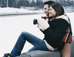 DATE NIGHTS: 50 Cheap Dates