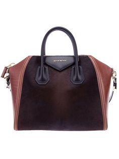GIVENCHY two-tone tote $2,433.30