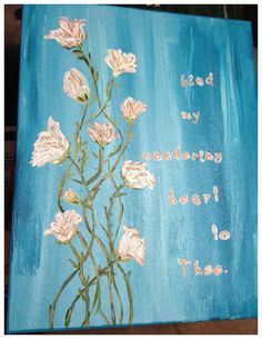 Wandering Heart 2 by stephaniecherry on Etsy, $20.00