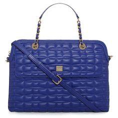 Kate Spade - Signature Spade Leather Roxanna laptop bag