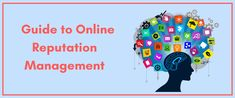 Guide to Online Reputation Management - Webliquidinfotech Current Time, Amazon Reviews, Google Search Results, Reputation Management, Marketing Training, Digital Marketing Strategy, Chandigarh, Social Media, Big