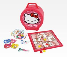 1000 images about cool games on pinterest cardinals board games and cardinals game - Hello kitty chess set ...