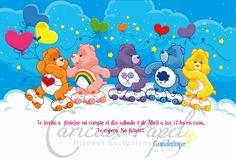 Invitación De Cumpleaños Para Fondo De Pantalla 7 En HD Gratis