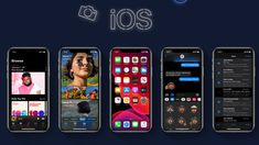 Apple's changes in iOS 13 for iPhone are coming soon. James Martin/CNET Your iPhone is going to be faster and better, Apple promises, when iOS 13 comes Vietnamese Writing, Find My Phone, Find My Friends, Iphones For Sale, New Ios, Smartphone, Face Id, Apple Books, Apple New