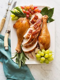 Need some inspiration for your Turkey Day meal? Learn all about the best Thanksgiving turkey recipes, from traditional to outside the box.
