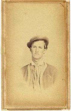 Aaron Wert, Alamo, Indiana. Company I,11th Indiana Zouave's.. Wert was wounded during the battle of Cedar Creek, he died of his wounds on October 24, 1864.