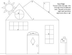 supplementary complementary angles worksheet - Google Search