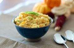 Butter Than Toast: Butternut Squash Risotto