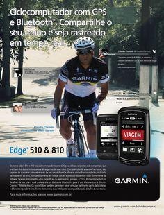 Anúncio GARMIN   SET/2013