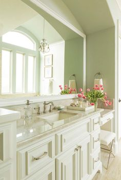 Traditional Bathroom Design Ideas-31-1 Kindesign