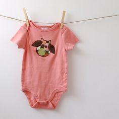 90eb83eb Baby girl gift Polka Dot Fabric, Pink Polka Dots, Color Shorts, Pink Brown
