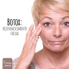 Dia 08/08, neste sábado, 1ª sessão de aplicação de botox no Centro Estético Maísa Almeida ;)  O botox é um tratamento seguro e eficaz para amenizar as rugas e linhas de expressão facial. Agende sua sessão conosco.  #MaisaAlmeida #Botox #TratamentoFacial