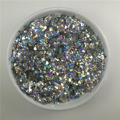 Cheap loose sequins, Buy Quality sequins crafts directly from China craft sequins Suppliers: Paillettes 20g 3mm Laser Silver Shiny Cute Heart Loose Sequins Crafts Nail Art Manicure Sewing Wedding Decoration Accessories